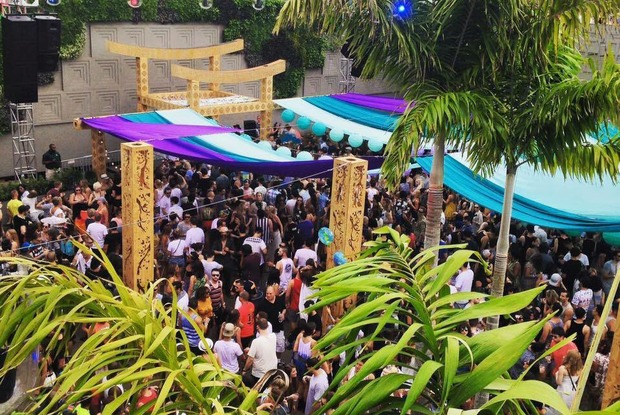 Massive Outdoor Club Brooklyn Mirage Will Re-Open in East Williamsburg After a Long Struggle