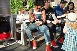Taste of Bushwick Brings 30+ Bushwick Restaurants to an Open Air Food Party on June 16
