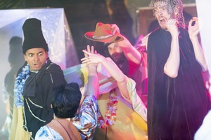 Experimental Clowns Get Deep with New Philosophical Comedy Show in Ridgewood