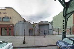 A Well-Known Chain Hotel to Grow Off the Kosciusko J Stop at Bushwick-Bed Stuy Border