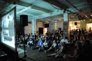 Slideluck is Coming to Bushwick For the Second Time and Also Permanently