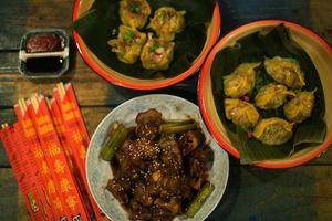 Chef Myo Moe of Rangoon NoodleLab is Launching a Permanent Menu at The Bodega This Week