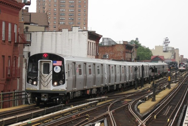 Only 5 Stations Are Handicap Accessible on the J/Z, M and L Lines in Brooklyn