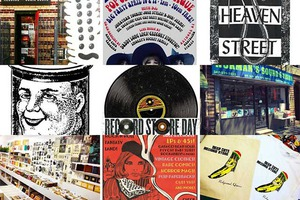 The 10 Best Places to Celebrate Record Store Day in and Around Bushwick