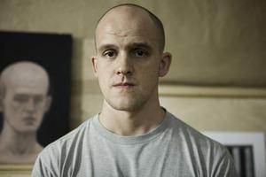 Matthew Miller's Head
