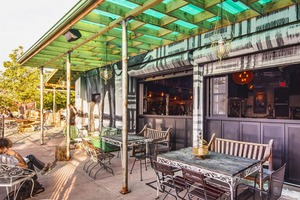 10 Most Ridiculously Awesome Places To Drink Outside in Bushwick, Ridgewood & East Williamsburg