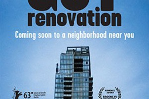 'Gut Renovation' Documents Sweeping Change in Williamsburg