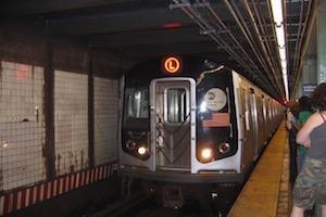Luxury L Train Shutdown Alternative Takes an 'L' from Transit Advocates
