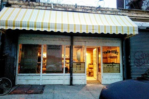 Twin Suns: Part Deli, Part Switchel Bottling Facility from Montana's Trail House Team To Open on Himrod St in Bushwick