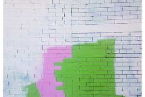 """Bushwick """"Skins"""" Photo Series Highlights Bright Layers [Upon Layers] of Color"""