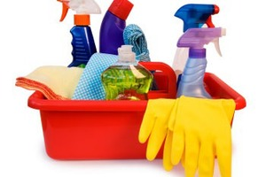 Community-Based Project will  Research the Impacts of Cleaning Supplies on Latinx Domestic Workers
