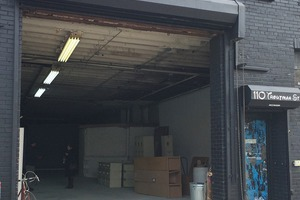 Newer, Bigger Bushwick Community Darkroom is Coming: What Darkroom Dreams are Made Of