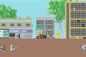 Your Monday Procrastination Just Got Better: Download a Silly Mobile Game About Bushwick