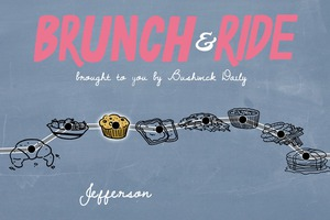 Brunch & Ride: 5 Stops by the Jefferson L Stop