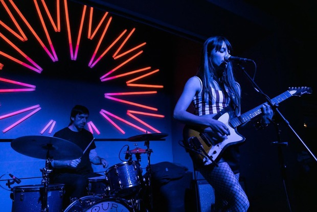 Best Gigs Happening This Week In And Around Bushwick