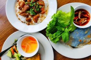 Freshen Up Your Brunch Routine at Falansai Vietnamese Kitchen