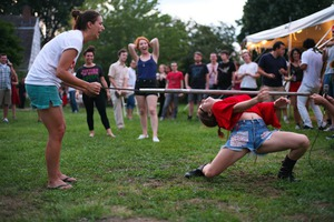 Photos from Arbitration Rock Festival at the Onderdonk House