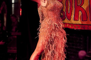 Happy Second Birthday, Bushwick Burlesque! (NSFW)