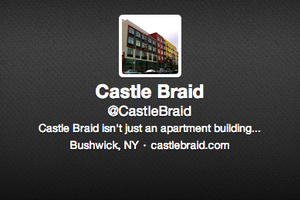 Bushwick Real Estate #TwitterWars: Fake Castle Braid Account Antagonizes Neighbors