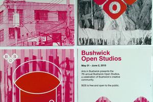 TGIF: Arts in Bushwick Blog Digest