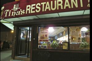 Tina's, the 1st Bushwick Diner
