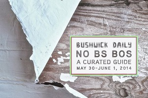 No BS BOS Curated Guide to Bushwick Open Studios Is Here!