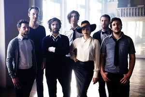 Listening Party: Gypsy Jazz Ravers Caravan Palace