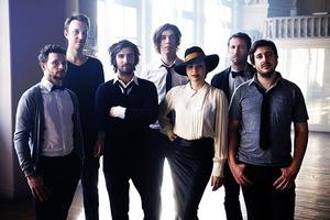 Listening Party: Gypsy Jazz Ravers Caravan Palace