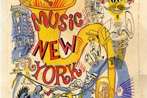 Open Call: Make Music NY