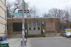 Bushwick's Wilson Ave L Stop is Open Again! Here's What Got Fixed and Upgraded