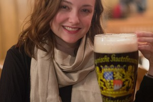 Bushwick Brews: Field Trip to Bavaria Beer Hall, FiDi