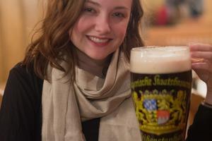 Bushwick Brews: Field Trip to Bavaria Beer Hall, FiDi
