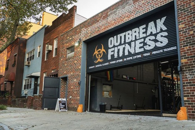 Bushwick Gym Changes Its Name Amid Black Lives Matter Protests