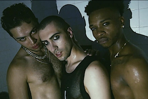 """Bushwick Boys"" Showcases The Neighborhood's Queer Party Scene With A Raunchy Music Video"