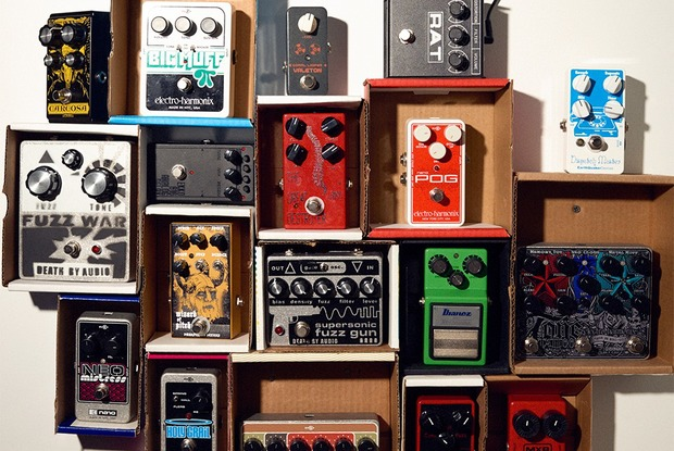 Start a Band at Ridgewood's Red Note Studios, Bushwick!