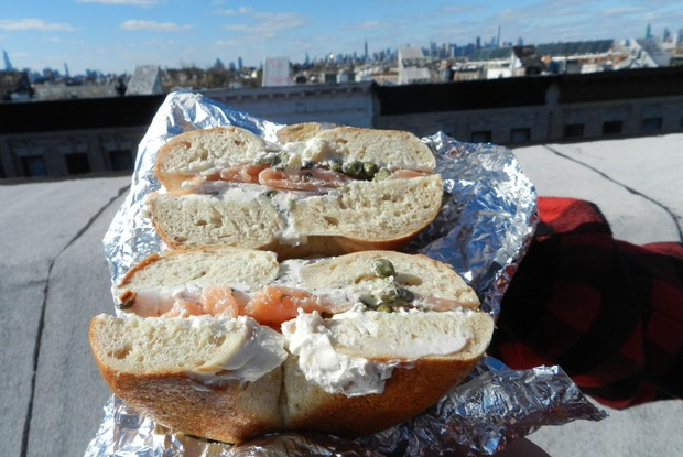Poll: Vote for the Best Bagel in Bushwick!