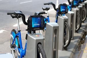 Citi Bike Is Coming to Bushwick this Spring
