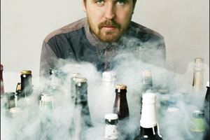 Meet Craft Beer Guru Mikkel Borg Bjergsø of Mikkeller at Arrogant Swine This Wednesday
