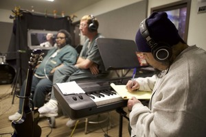 Local Activist to Create Music Label for Incarcerated Artists