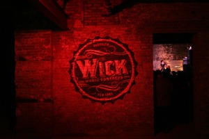 The Wick Is Finally Open, and Amazing! {photos}