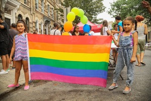 Bushwick Pride Is Back and Better Than Ever for its 12th Year