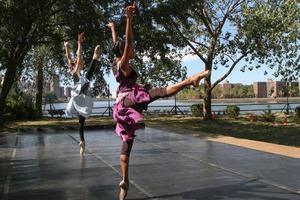 Summer Magic in a Park: Catch Last Dance Socrates This Saturday