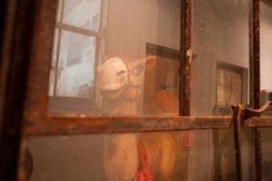Souvernir - Camel Art Space said Good Bye