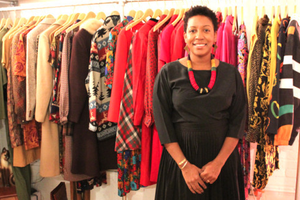 Shop Curated Fall & Winter Vintage With a Story at The Lowry Estate in Bushwick
