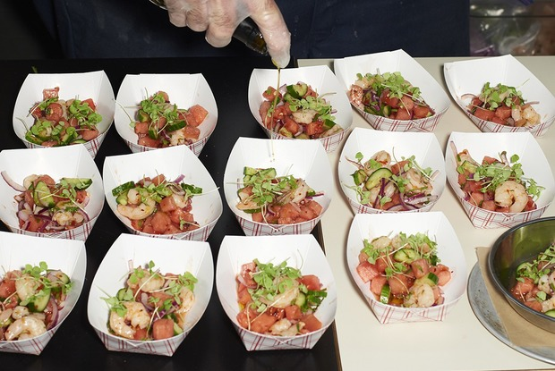 See What You'll Be Eating at Taste of Bushwick This Year