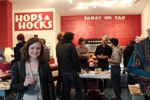 Bushwick Brews: Going Awry from Grimm Artisan Ales, Brooklyn's New Gypsy Brewery