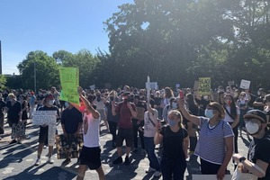 UPDATED: NYC Protest Schedule for Today, Thursday June 18, 2020