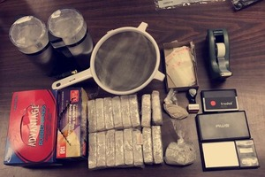 'Substantial' Heroin Bust at a Ridgewood Apartment Building Leads to Three Arrests