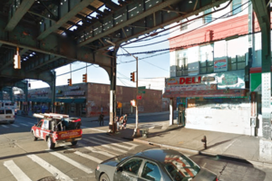 Man Fired a Single Shot in a Bushwick Deli but No One Was Hit