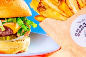 Roberta's Has A New Burger Joint In Bushwick
